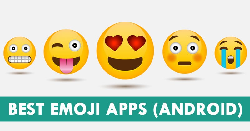 Top 5 Best Emoji Apps To Download For Samsung Galaxy S10 Note 10 Plus Samsung Fan Club