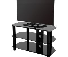 Tv Stands with Cable Management