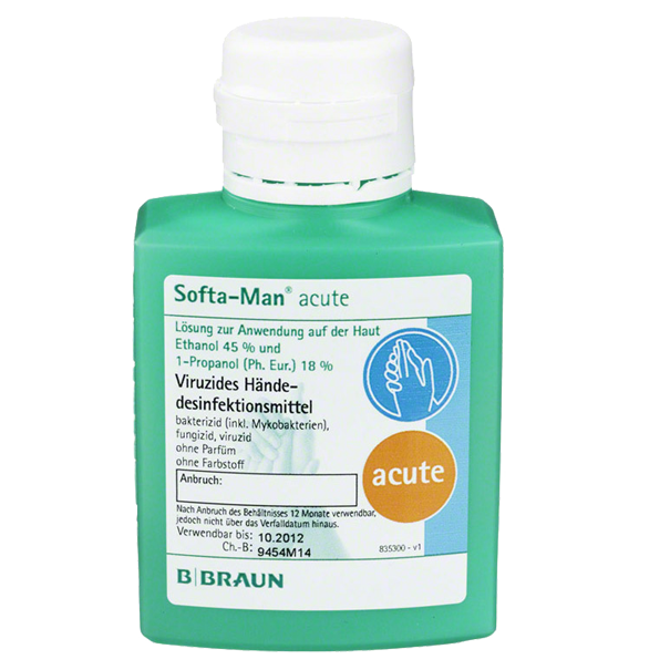 Softa Man Acute 100 Ml Sanitatshaus Stollberg Onlineshop