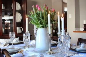 Spring Dining Room Decor Ideas and Tips
