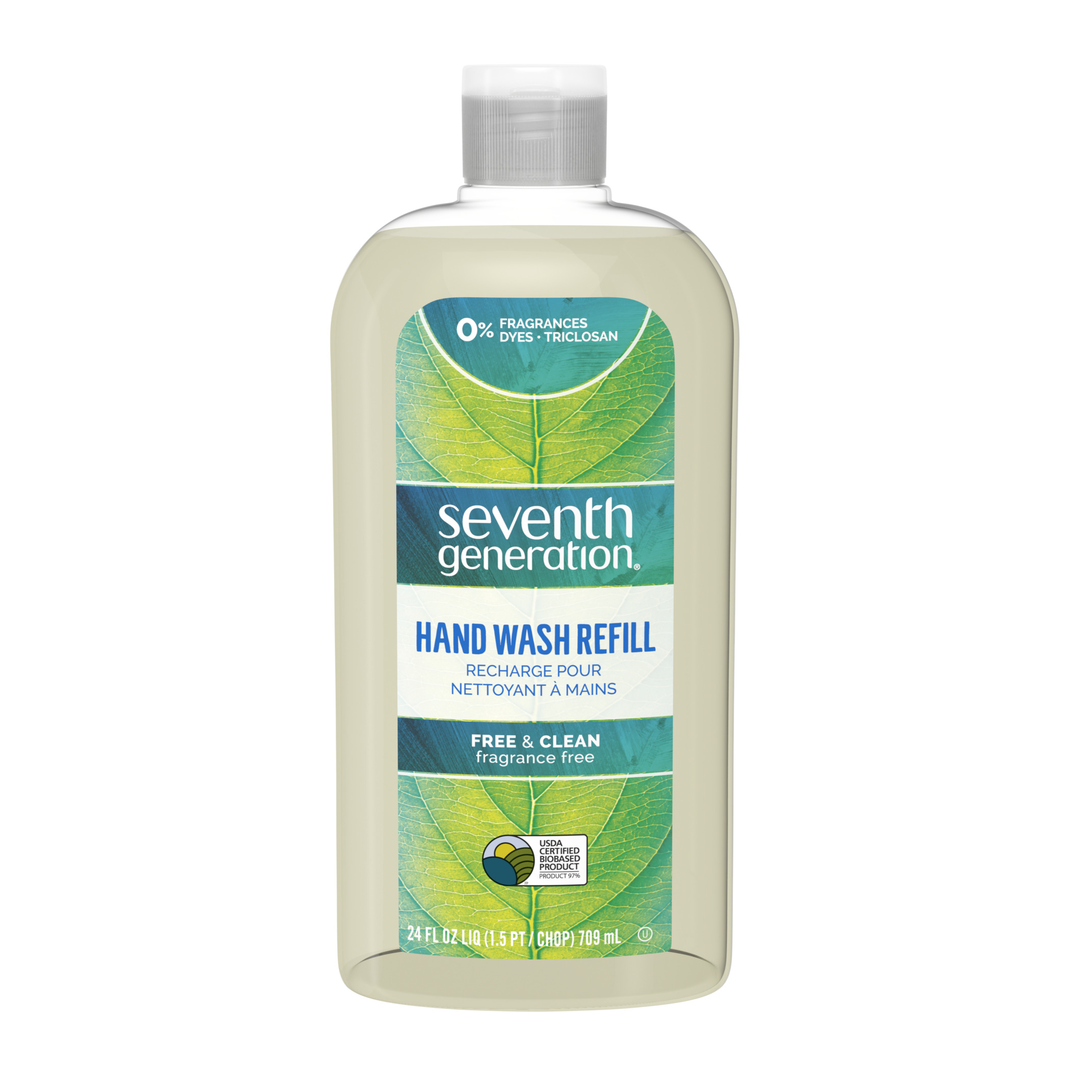 Hand Wash Seventh Generation