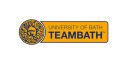 University of Bath Teambath logo