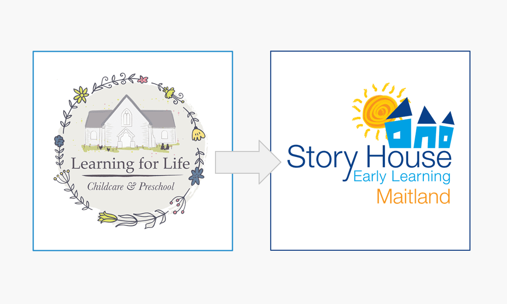 Learning for Life Childcare and Preschool is now Story House Early Learning Maitland