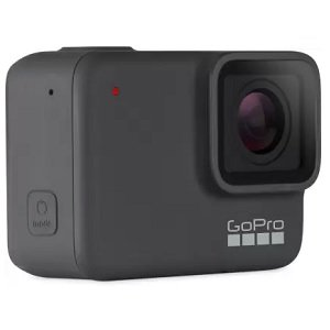 GoPro Hero7 Travel Kit Sports and Action Camera Silver 10 MP Review Specification Price in India