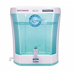 Best Buy Kent MAXX 7 L UV + UF Water Purifier With Detachable Tank online in India