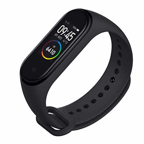 Best Buy MI Smart Band 4 – Price in India – Review – Specification
