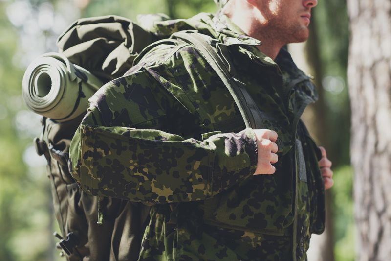 The Average Person's Guide to Military Surplus for Travel Gear