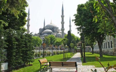 Summer 2020 in Turkey: Must Go Places
