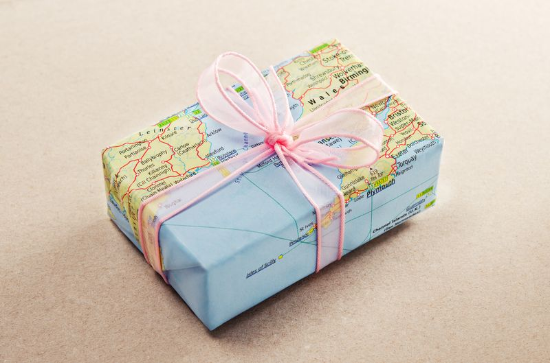 The Best Small Travel Gifts