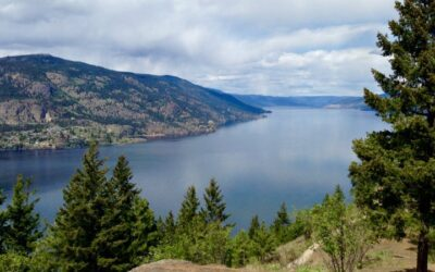 The Best Hikes in Kelowna British Columbia