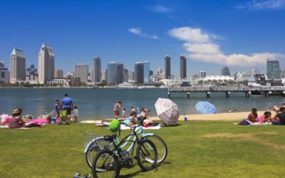 The Top 5 Don't-Miss Things to do in San Diego with Kids