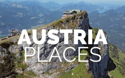 10 Best Places to Visit in Austria – Travel