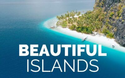 17 Most Beautiful Islands in the World – Travel