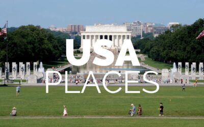 25 Best Places to Visit in the USA – Travel