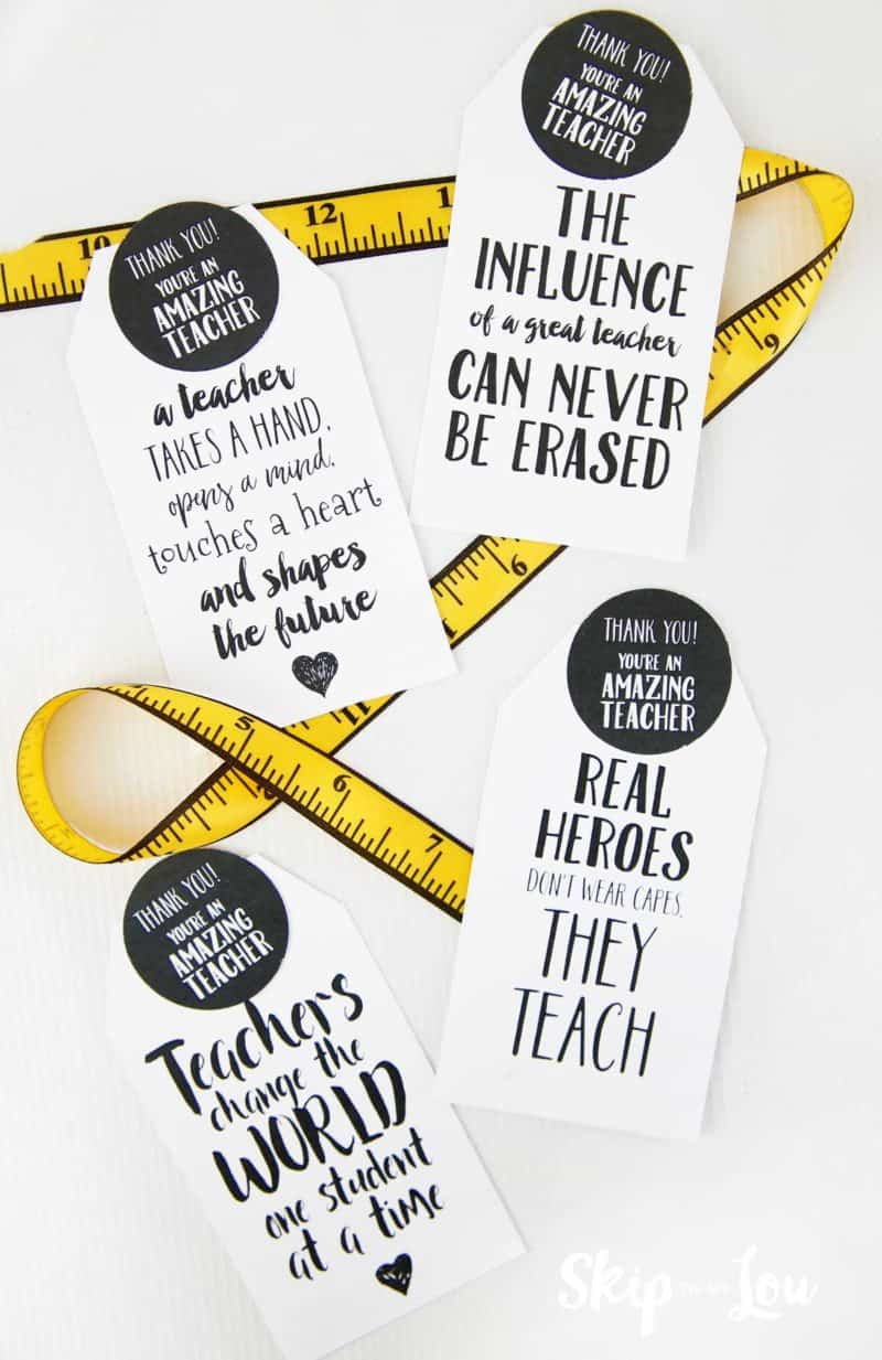 Thank You Quotes For Teachers 1