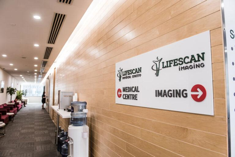 Lifescan Imaging