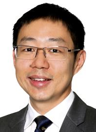 Tan Ken Jin - Orthopaedic Surgery (Bone) - Mount Alvernia Hospital