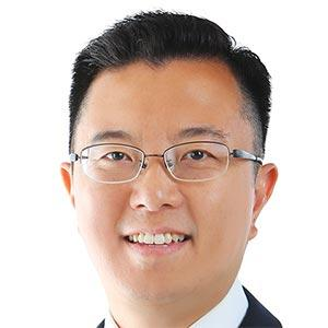 Mark Wong Te Ching - General Surgery - Colorectal (Rectum