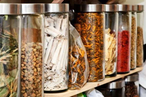 Advanced Herbology: Mixing Tinctures | weight