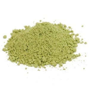 Damiana Leaf Powder Wildcrafted - 1 lb | 201380 51 15