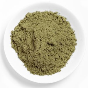 Mitragyna speciosa - Enhanced Bali Kratom Powder