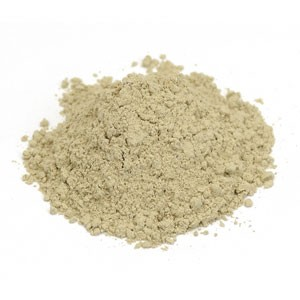 Marshmallow Root Powder Wildcrafted - 4 oz   201805 51 15 1