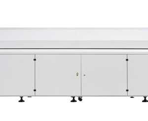 Reflow Duplo Conveyor Lyra Series