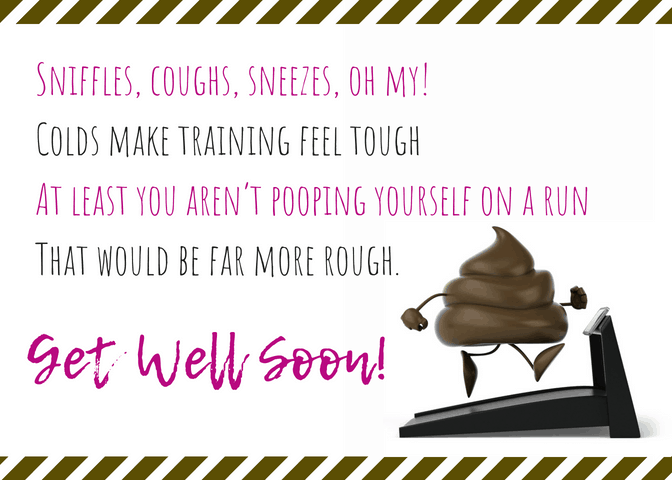 Funny Get Well Poems 1
