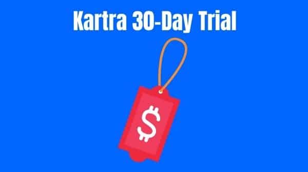 Kartra 30-Day Trial