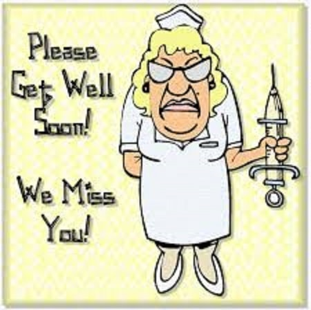 Get Well Soon Quotes And Messages Someone Sent You A Greeting