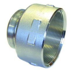 Køb Adaptermuffe Uponor mlc rs 2x1 | 045452165