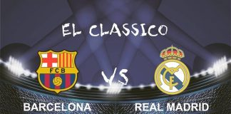Barcelona Vs Madrid IG
