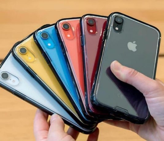 IPhone XS, XS Max, Dan XR Di Indonesia IG