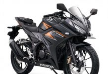 2019 Hodna CBR150R Indian Launch