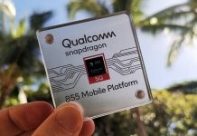 Chipset Qualcomm Snapdragon IG