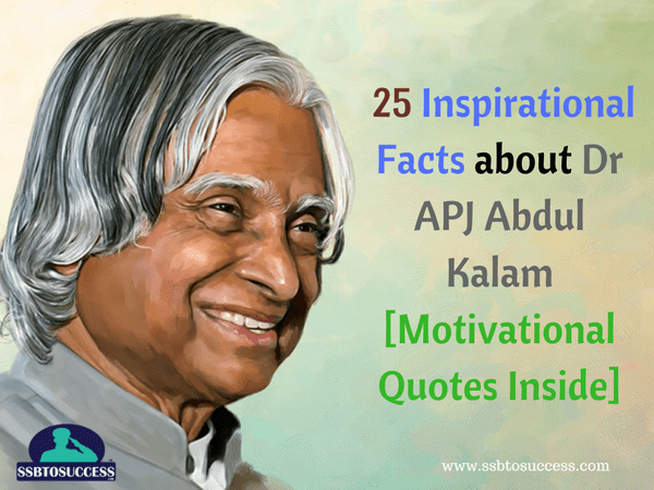 Abdul Kalam Quotes For Students 6