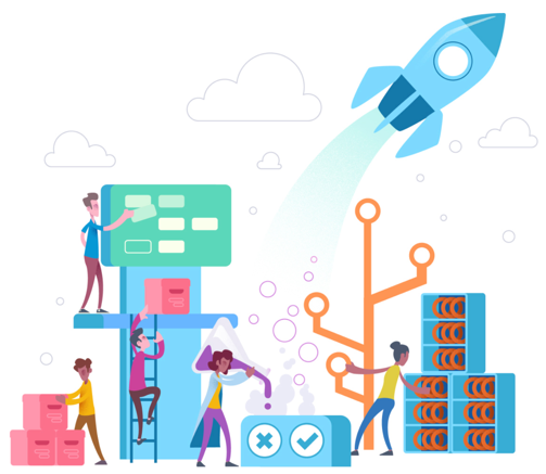 Create the DevOps project