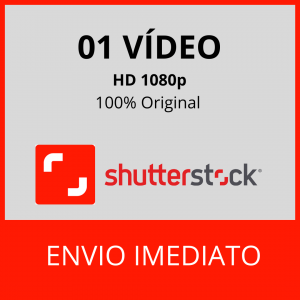01 Vídeo Full HD - ShutterStock | 1080p