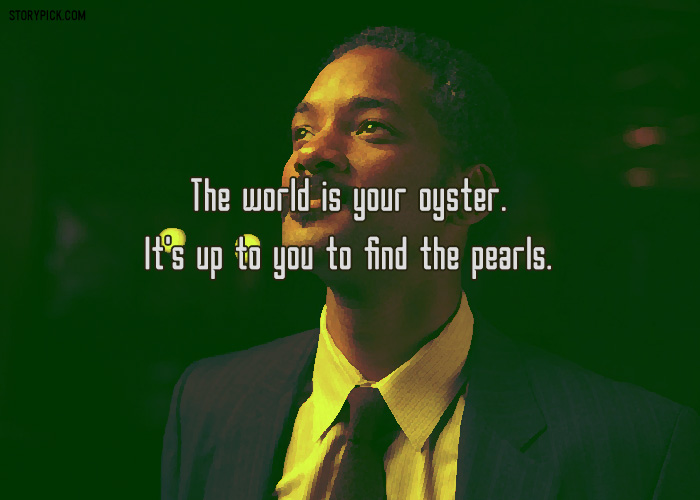 The Pursuit Of Happiness Quotes 2