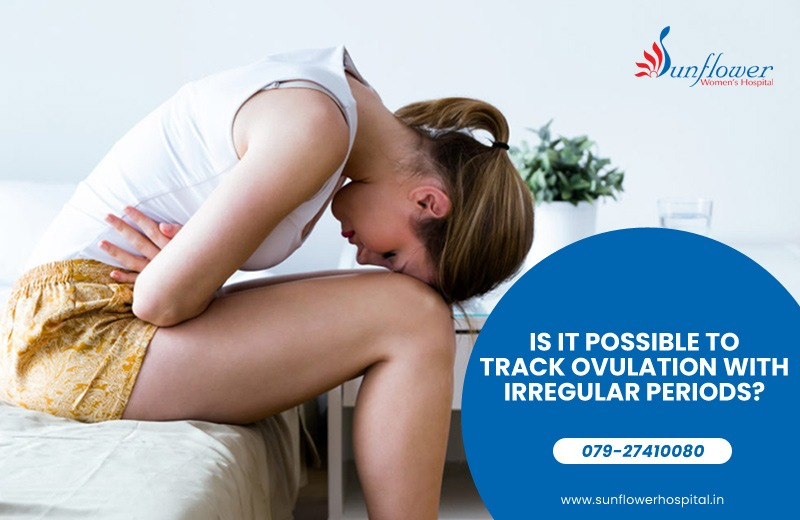 Is It Possible To Track Ovulation With Irregular Periods?