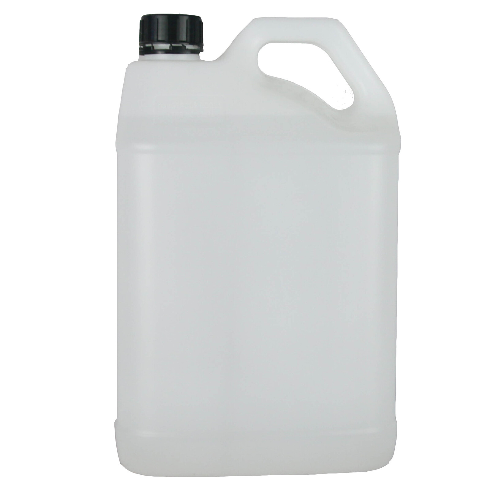 Natural Dangerous Goods Approved 5 Litre Sydney Solvents Free