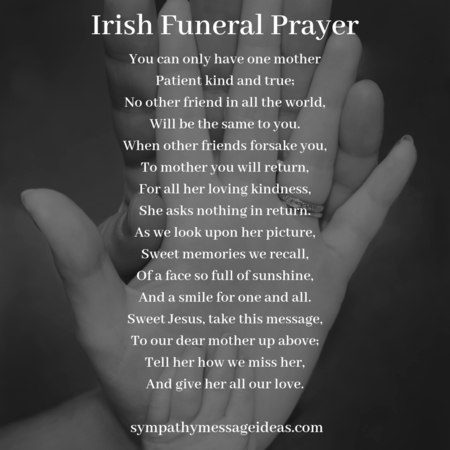 Funeral Poems For Father 7