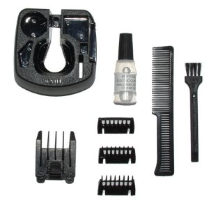 Wahl Groomsman Rechargeable Beard Trimmer parts