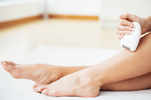 how to use an epilator fast and easy
