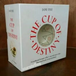 The Cup of Destiny Set