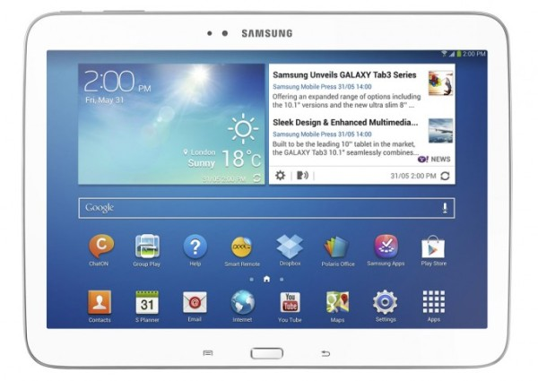 Update Galaxy Tab 3 10 1 P5200 To Xxubng2 Android 4 4 2 Kitkat