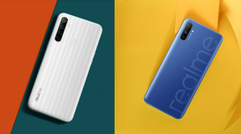Realme Narzo SeriesInfinix Hot 9 Vs Realme Narzo 10A Vs Samsung M11: Best Smartphone Under Rs 10K?