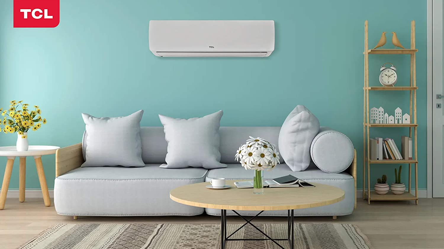 TCL Air Conditioners