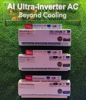 TCL AI Air-Conditioners