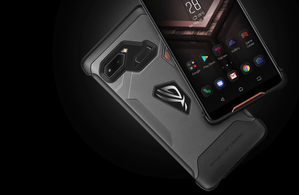 Asus ROG 3 Expected to launch soon